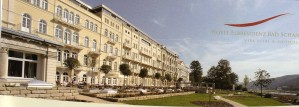 Das 5-Sterne-Hotel Elbresidenz Bad Schandau im Herzen der Sächsischen Schweiz/Fotos: Archiv/JBHB