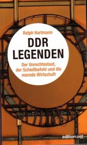 Buchtitel Hartmann