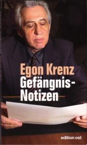Buchtitel Krenz