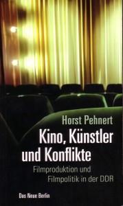 Buchtitel Pehnert