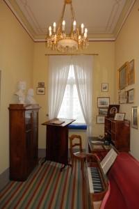 30 - Ehemaliges Arbeitszimmer im Mendelssohnhaus_AndreasSchm