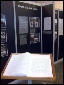 Das Gästebuch - Seismograph historischer Verantwortung