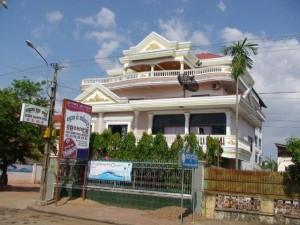 Das Udom Sambath Hotel in Kratie